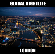 Electrocute ECUTE002 - Global Nightlife : London
