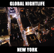 Electrocute ECUTE003 - Global Nightlife : New York