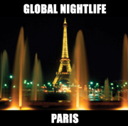 Electrocute ECUTE004 - Global Nightlife : Paris