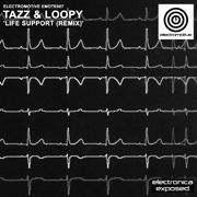 Electromotive EMOTE007 - Tazz & Loopy 'Life Support (Remix)'