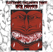 Electronica Exposed EECD010 - Electronic Exclusives 3 - Sick Puppies