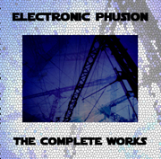 Electronica Exposed EECD012 - Electronic Phusion - The Complete Works