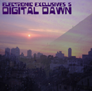 Electronica Exposed EECD015 - Electronic Exclusives 5 - Digital Dawn