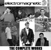 Electronica Exposed EECD030 - Electromagnetic - The Complete Works