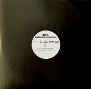 HCEP006 - Hardcore Coalition EP 6 - Cube::Hard & Poison Rain 'Something Pure' / Twisted Freq 'Exaltation Reborn (Shanty & Invader Remix)' / Cube::Hard & Darwin 'Under Pressure' / Karl Future & Lo-Tek 'Back In Business (Let's Go)'