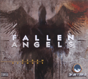 3form Records 3FRCD002 - Fallen Angels