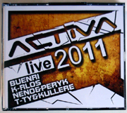 Bit Music 38352 - Activa Live 2011 - Mixed By Buenri, K-Rlos, Neno & Peryk, T-TY & Kullere