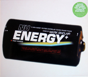Millennium Records MILL101CD - Nu Energy - Mixed By Mark Sinclair