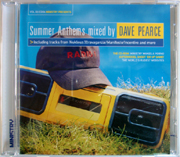 Ministry Magazine MINMAGCD006 - Summer Anthems - Mixed By Dave Pearce