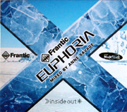 Ministry Of Sound EUPCD006 - Frantic Euphoria - Mixed By Anne Savage & Andy Whitby
