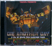 ReBuild Music RBMCD003 - Die Another Day