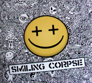 Smiling Corpse Music SC001 - Smiling Corpse #001