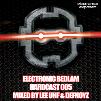Electronica Exposed EBEDHC005