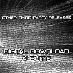 Other Third Party Releases - Digital Download Albums